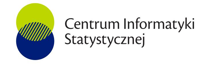 Centrum Informatyki Statystycznej