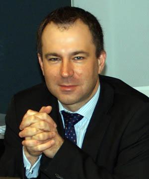 Krzysztof Gawecki